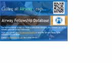 Fellowship Database