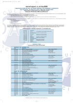 Time table. Click to enlarge